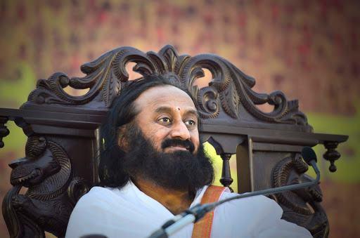 Sri Sri Ravi Shankar Miracles - Guruji Tussi Great Ho!